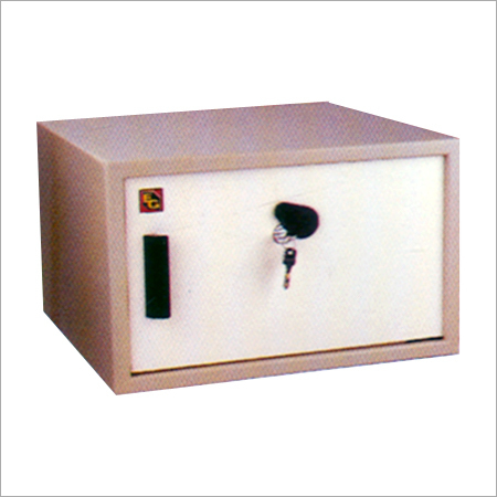 High Security Key Safes