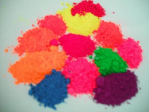 Fluorescent Pigment DX