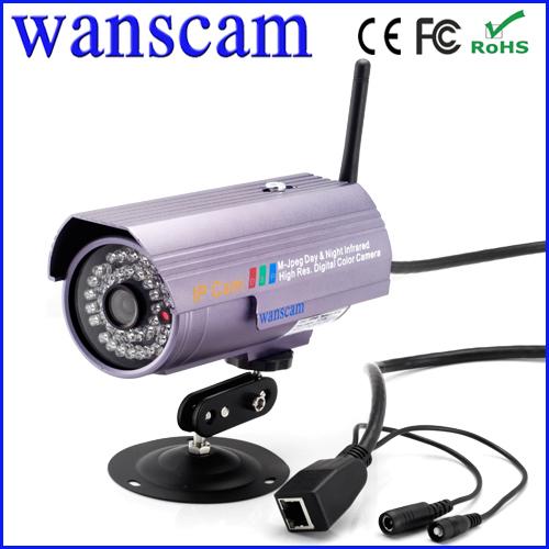 3G Phone View IP Camera