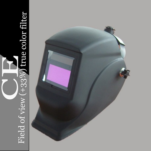 LED Digital Solar Welding Helmets