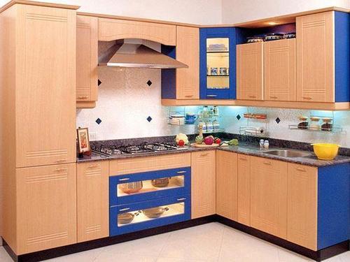 Modular Kitchen in Mahipalpur, New Delhi - Manufacturer