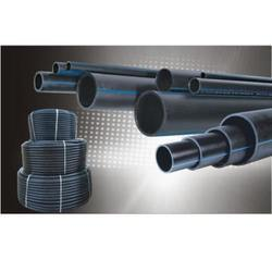 Submersible HDPE Pipe