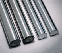 Hard Chrome Plating Bars