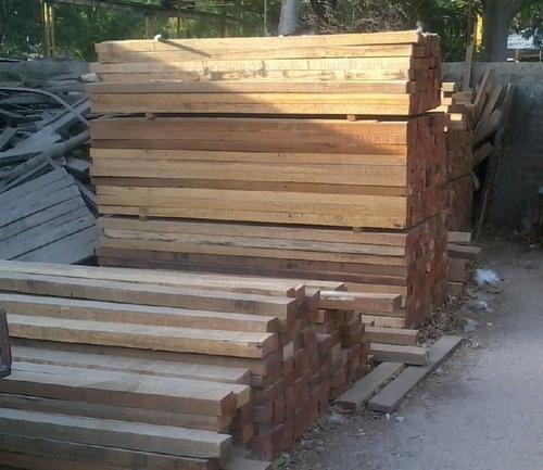 Marenty Wood in   Ta:-Anjaar (Kutch)