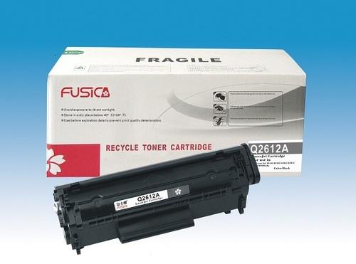 Toner Cartridges (HP Q2612A)
