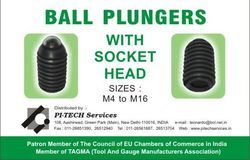 Ball Plungers