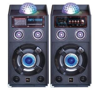 Active Speaker (F69)