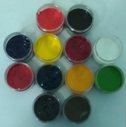 Pu Colour Paste in  Netaji Subhash Place