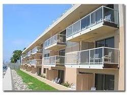 Balcony Guardrails