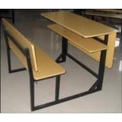 Long School Table