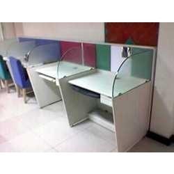 Wooden Computer Workstation in  Shyam Nagar
