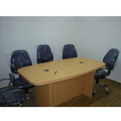 Wooden Conference Table in  Shyam Nagar