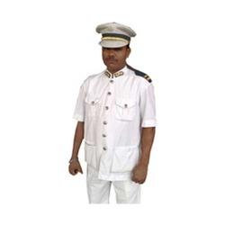 Valet Driver Uniforms in Industrial Estate, Ludhiana   RAJA IMPEX ...