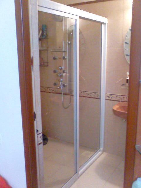 Bathroom Sliding Door In Virugambakkam Chennai Exporter And Manufacturer