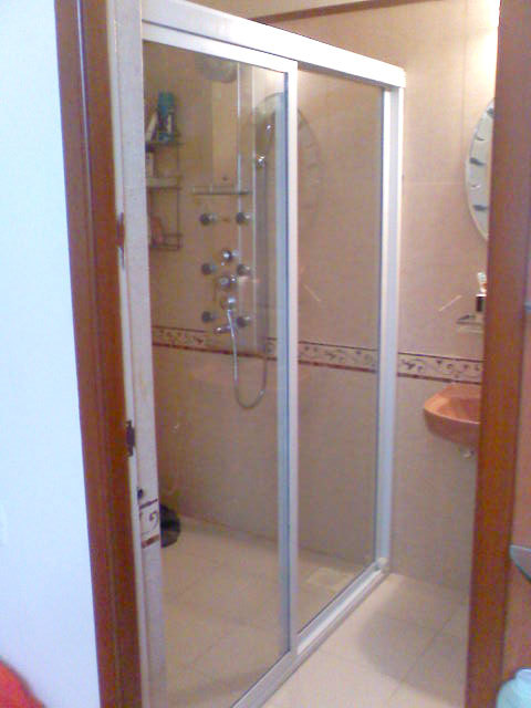 Bathroom Doors Nigeria bathroom sliding door in virugambakkam, chennai - exporter and