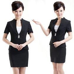 Front office uniform in chandni chowk delhi j k for Office uniform design catalogue