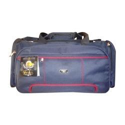 Zippered Luggage Bag