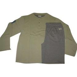 Standard Size Mens Nightwear
