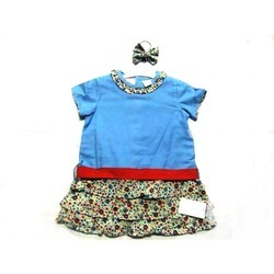 Baby Woven Dresses