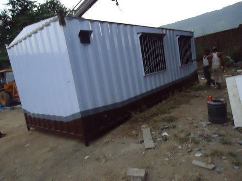 Bunk House Cabins in  New Area