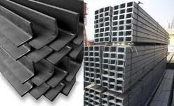 Carbon Steel Angle and Channels