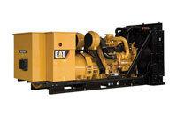Caterpillar Generator Repair Services
