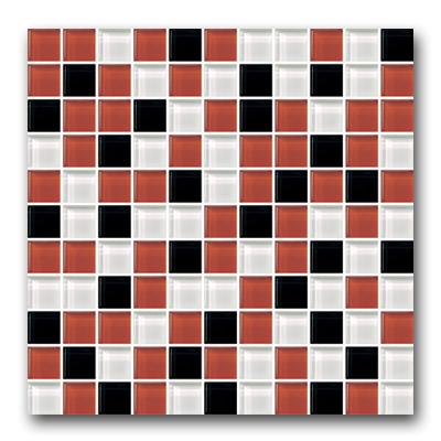 Handcut Glass Mosaic Tiles