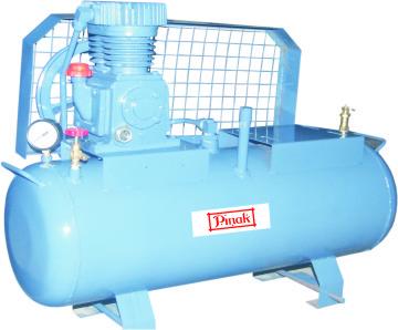 Air Compressors in   Opp. Kantastri Vikas Gruh