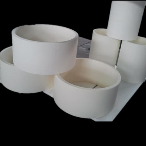 Large Ceramic Tube