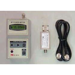 Microwave RF Power Meter