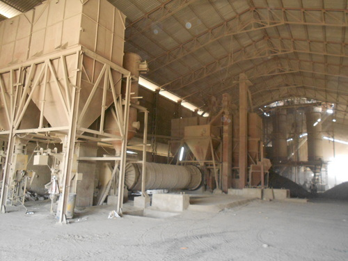report on mini cement plant using Bankable project report on mini cement plant (cap: 400 tpd rotary kiln process) report includes feasibility report, profitability analysis, raw materials, break even points, formulations and formula and much more.