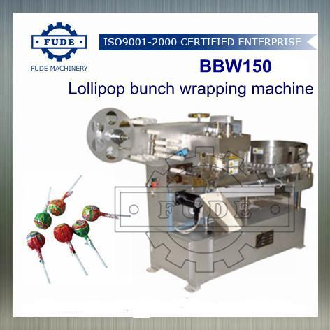 Bunch Wrapping Machine