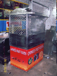 Fast Food Stands in  Kukatpally
