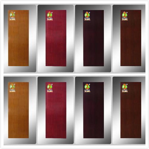 PVC Single Door Panels