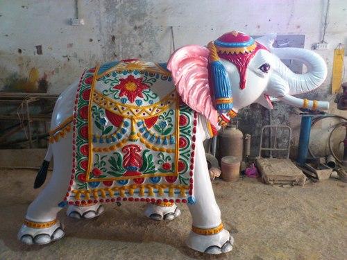 Elephant Handicraft