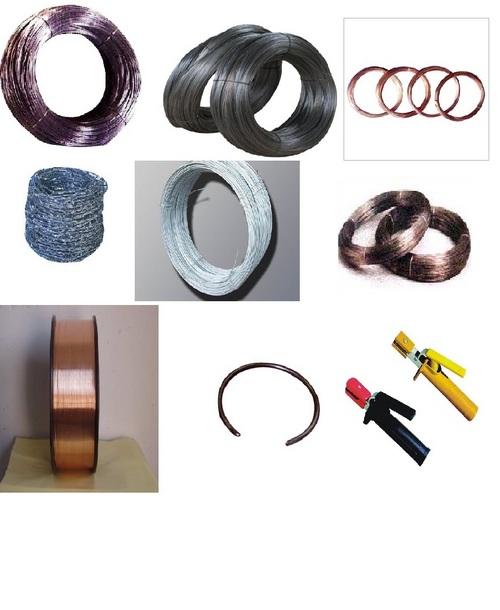 Welding Wire in   P.S.Dankuni