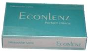 Econlenz Brand Intraocular Iols