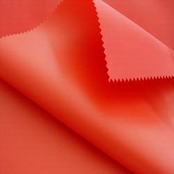Pu Coated Fabrics