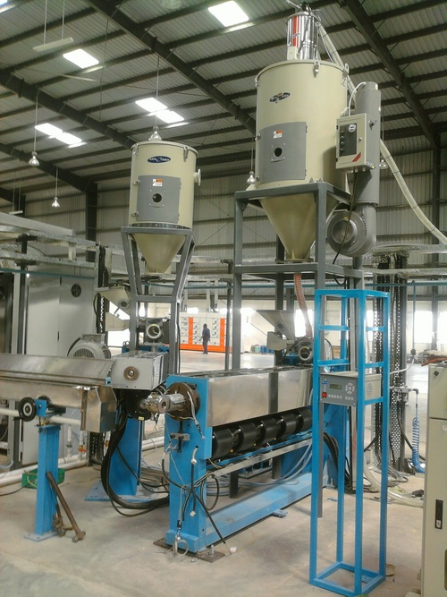 Lv Insulating Line in  Talwade