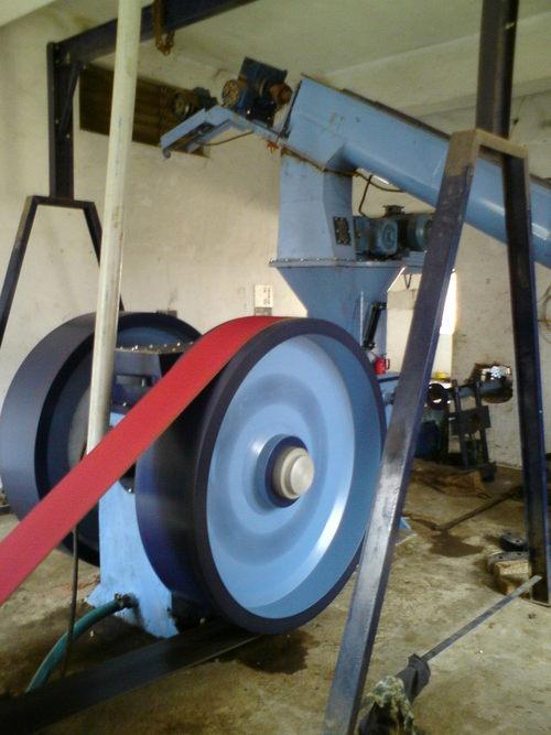 Biomass Agro Waste Briquetting Machine