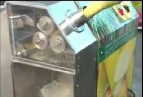 Electric Sugar Cane Juicer in  V&PO Ambota