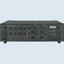 TZA Series Amplifier TZA-5000 in  Shakarpur