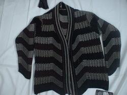 Female Woolen Coats