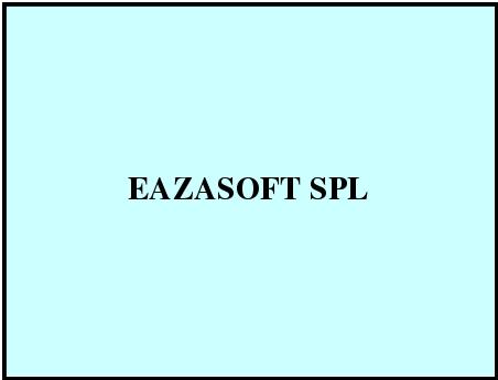 Eazasoft SPL Softener