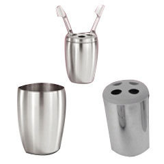 Brush holders suppliers manufacturers dealers in new for Bathroom accessories market in delhi