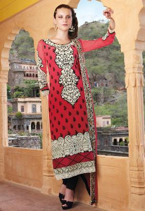 Daily Wear Salwar Suits in  Parle Point