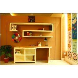 Kids Study Table In Dlf Phase V Gurgaon Qboid Design House