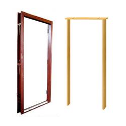 wooden door frame - Door Frame Wood