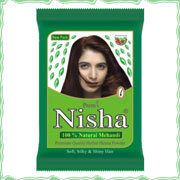 Henna Powder (Nisha)