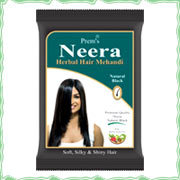 Herbal Hair Mehandi (Neera)